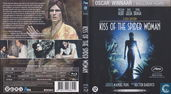 DVD / Video / Blu-ray - Blu-ray - Kiss of the Spider Woman