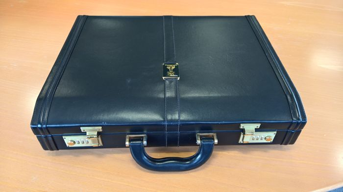 Burberrys - Attache Case - **No minimum price**