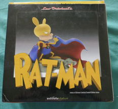Rat-Man - statuette (1999)