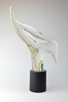 Romano Donà - Unique Sculpture ( 44.5 cm )