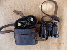 French officer binoculars 1889