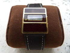 Waterman Paris - Men's watch- The 1970s.