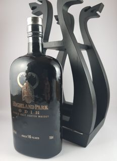 Highland Park Odin 16 years old