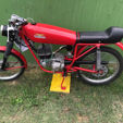 Check out our Moped Auction