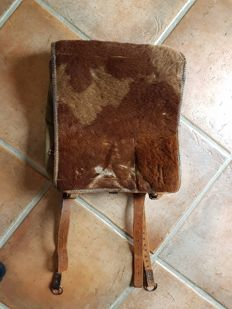 WW2 German Affe backpack 1942