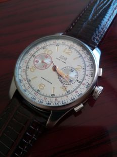 Titus Geneve mariage chronograph men's watch 1960's