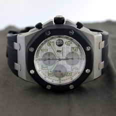 Audemars Piguet - Royal Oak Off Shore  - 25940SK - Heren - 2000-2010