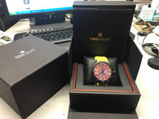 Tag Heuer Ref. SAR8A80.FT6059 Connected  - Mens watch