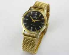 Omega Geneve - Men's Wrist Watch - Circa 1970s