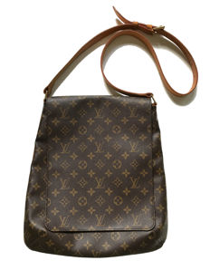 Louis Vuitton – Musette