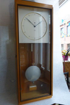 Master clock Siemens and Halske 1964