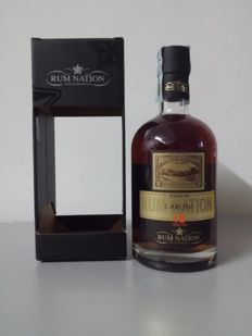 Rum Caroni 1998 - 18 Years Distilled in Trinidad