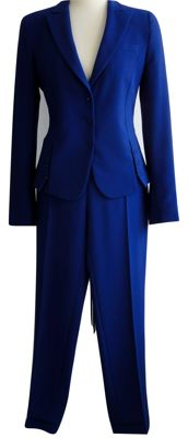 Emporio Armani - trousers - tailored jacket