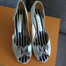 Christian Lacroix shoes