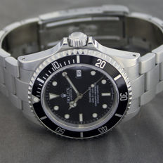 Rolex – Sea-Dweller – 16600 – Men's watch – 2000-2010