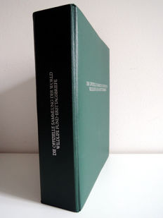 WWF - Worldwide collection of 144 First Day Covers in 1 album