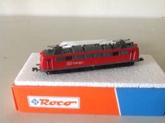 Roco N - 23292 - Electric locomotive BR 150 of the DB Cargo
