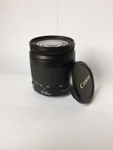 Canon zoom lens ef 28-80mm 1:3.5-5.6 58mm