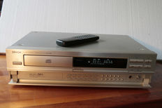 DENON HI-END CD PLAYER DCD1290