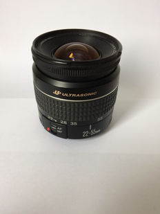 Canon zoom ef 22-55mm 1:4-5.6 USM