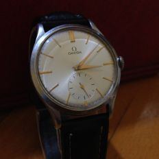 OMEGA Jumbo 30t2 37,50 mm for men watch