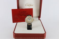 Cartier - Must 21  - 1340 - Dames - 1990-1999