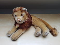 Steiff Germany - Lion Leo