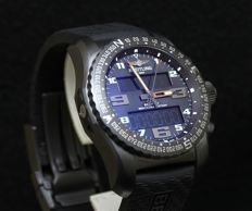 Breitling for Bentley - Bentayga Limited Edition Cockpit B50 - Men - 2011 – present