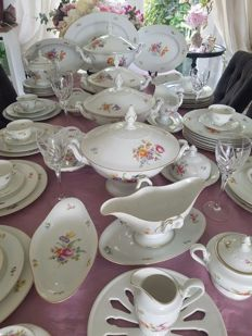 Tableware set Rosenthal Empire - 77 pieces
