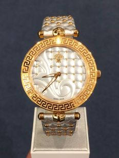 Versace Vanitas - women's watch - new - Diamond