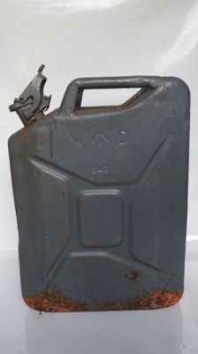 British jerry can