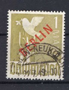 Berlin - 1949