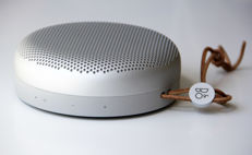 Beoplay A1 - portable speaker