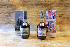 Hennessy Very Special Limited Edition with Scott Campbell & Jonone