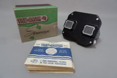 Sawyer's View Master Bakelite