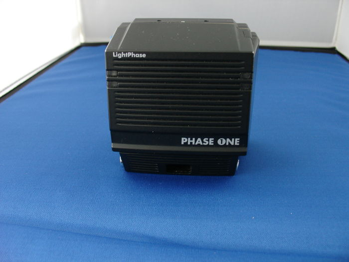PhaseOne Lightphase Digital Back