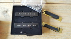 ORIGINAL JAZZ BASS PICKUPS (Set of two)