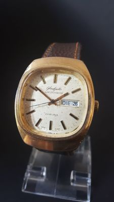 GUB Glashütte - Heren - 1970-1979