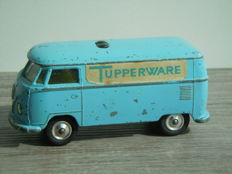 Corgi Toys - Scale 1/43 - Code 3 Promotie Model Volkswagen Van Tupperware No.441, very scarce