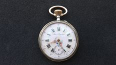 Pocket watch from 1870
