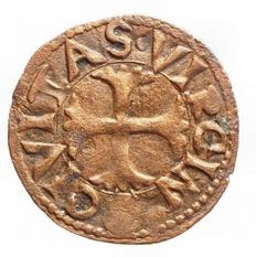 Siena Republic 1404-1555 Quattrino Mixed metals