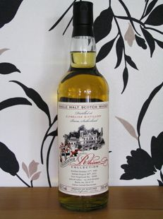 Clynelish 1995/2012 - Brora, Sutherland Romantic Rhine Collection, Germany