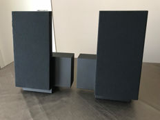 Speakers by Bang & Olufsen