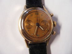AMI men's chronograph from the 1950s
