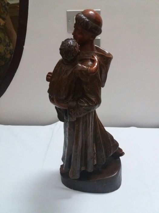 saint anthony buddhist personals St anthony was born into portuguese nobility he was very intelligent and spent a most of his youth focusing on his studies, especially those related to theology, sacred texts and the.