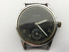 "Military watches ""HELIOS"" WW2 Wehrmacht. D 14878 H"