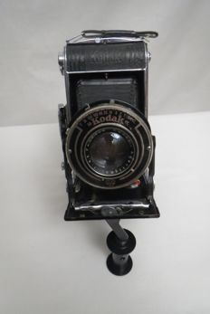 "Kodak ""Junior 620"". Contessa Nettel Germany Stuttgart т1930."
