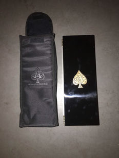 Armand De Brignac Gold Ace of Spades Champagne - 1 bottle (75cl)