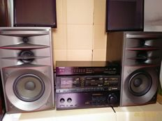 PIONEER STEREO SPEAKERS JAMO