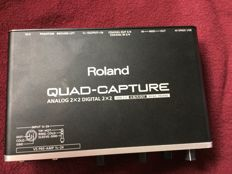 Roland UA-55 Digital Recorder